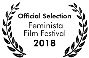 Film Festival Feminista 2018 official selection Laurels