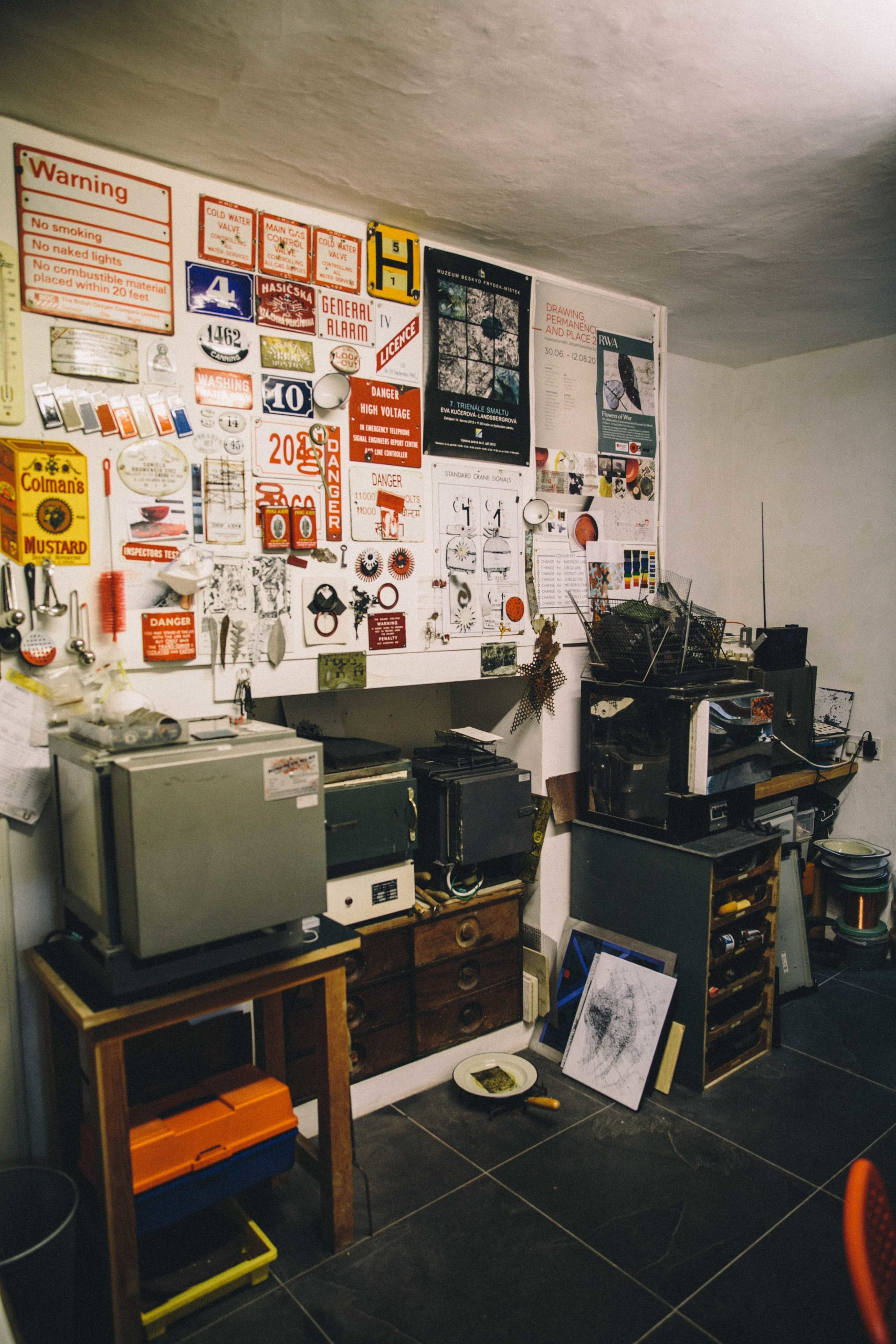 Elizabeth Turrell Studio