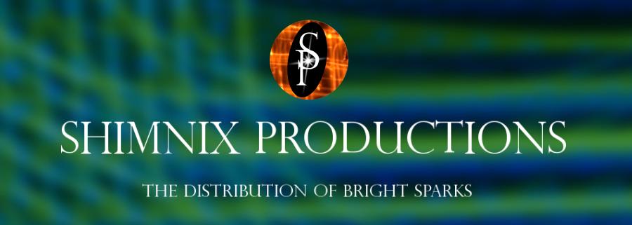 Shimnix Productions sign